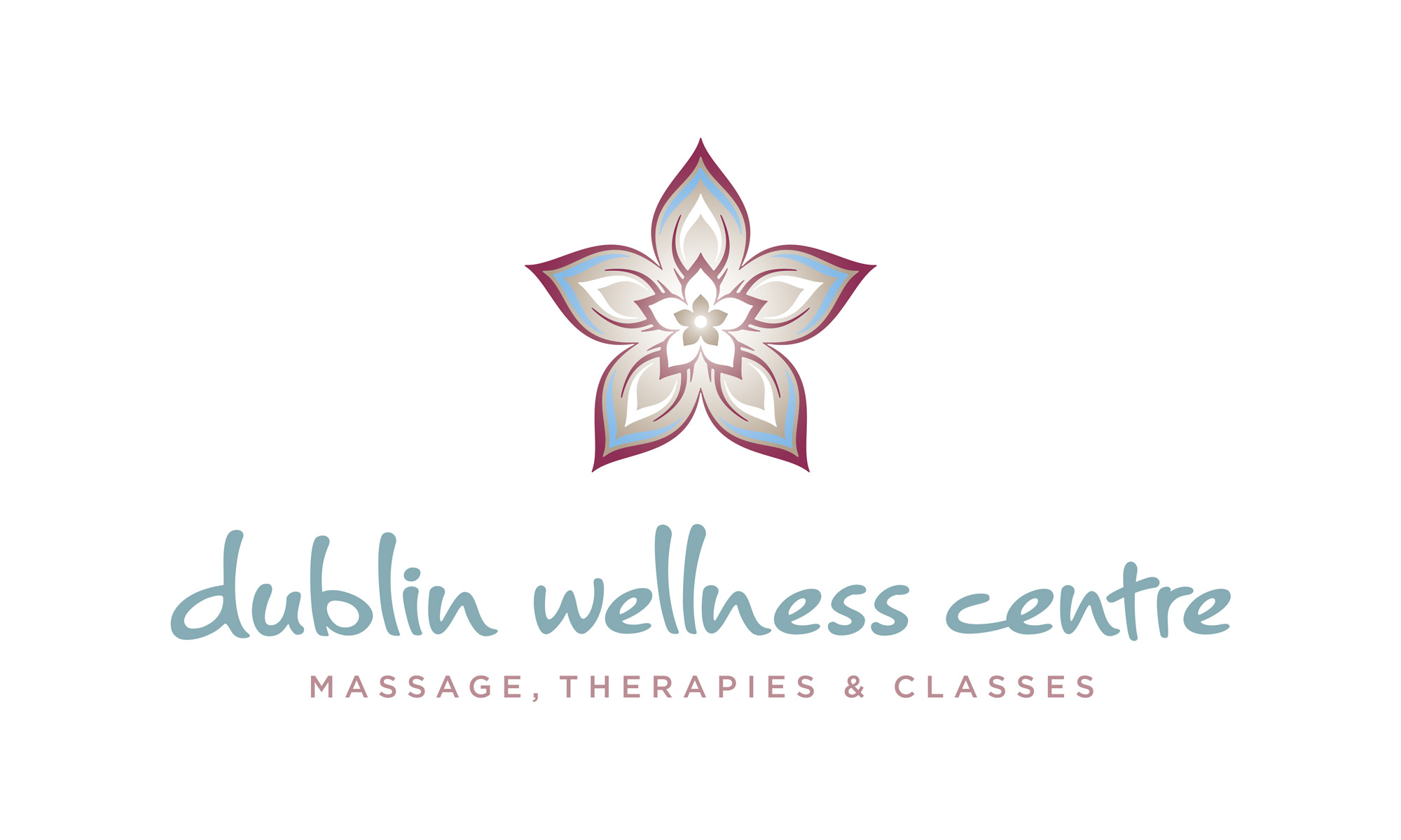 Logo for Dublin Wellness Centre